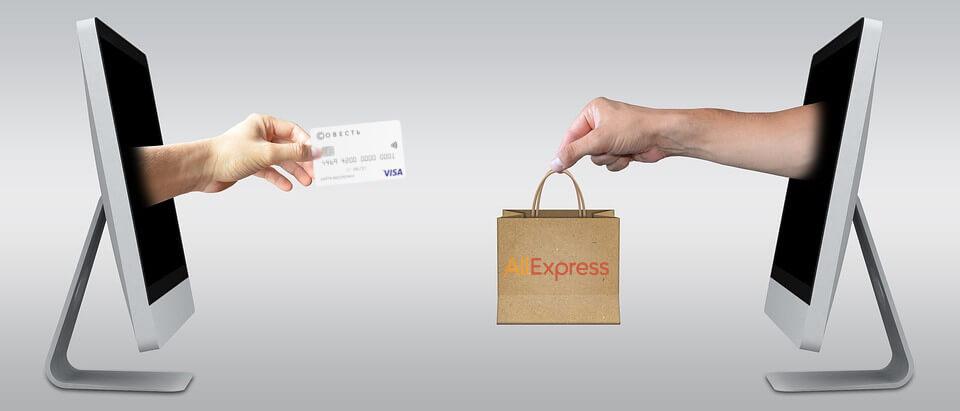 Как оплатить Алиэкспресс Совестью