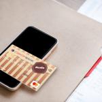 Оплата мобильной связи картой Халва